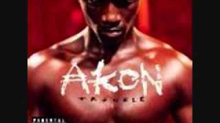 Belly Dancer -Akon(Bananza) (Remix) (ft. Kardinal Offishal)