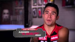 TUF Latinoamérica: Presentando a Alejandro