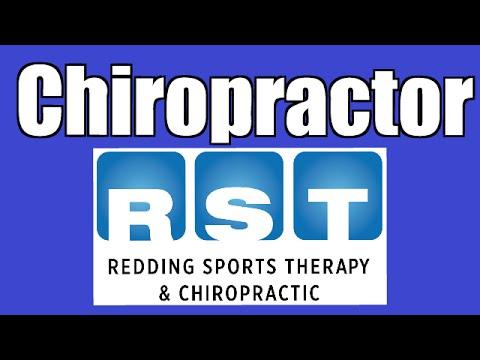 Chiropractor Redding CA - (530) 247-4228 - Redding Chiropractic