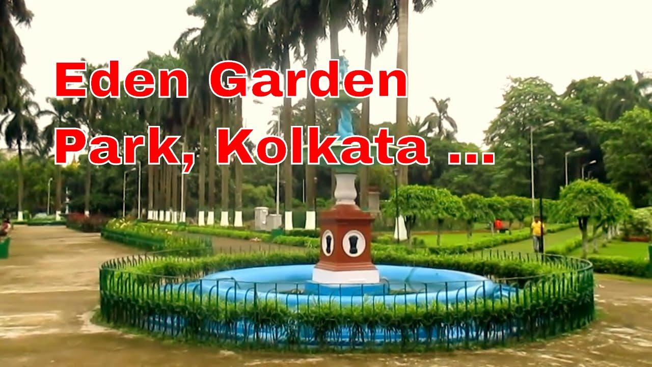 eden garden park kolkata - Eden Garden