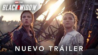 Marvel reveló nuevo trailer y fecha de estreno de la película de Black Widow