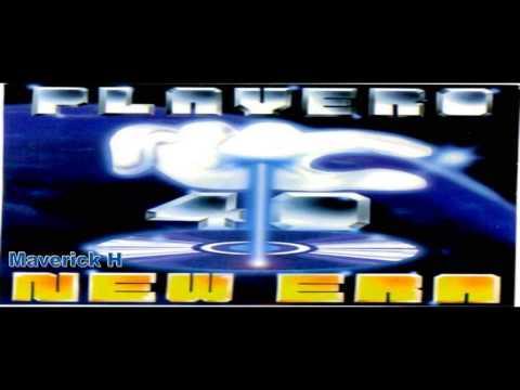 Playero 40 New Era 1996 Album Completo