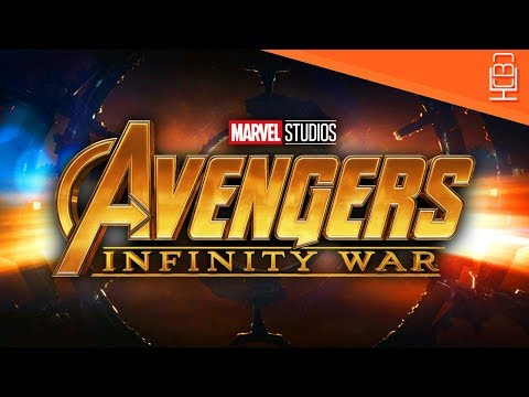 Avengers Infinity War Trailer 2 Release Date & What to Expect