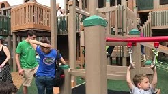 Sugar Sand Park Playground is open after 2 years renovation