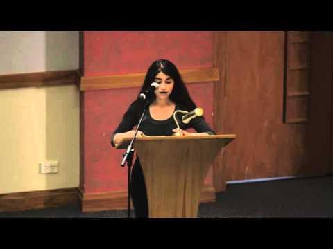 6th World Zoroastrian Youth Congress - Legacy Session 9: Symbolism in Zoroastrianism