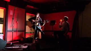 Saving Grace (clip) - Scarlett Grace [Live/Acoustic]