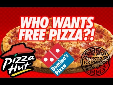 how to get free pizza pizza