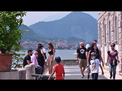 Da Perugia alle Isole Borromee passando per Mantova
