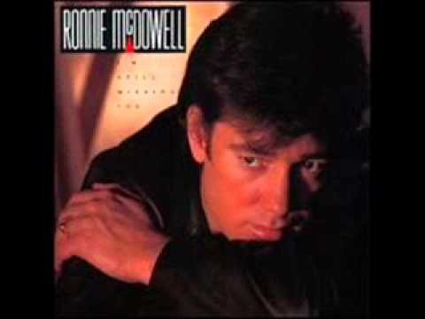 Ronnie McDowell - Cry To Me