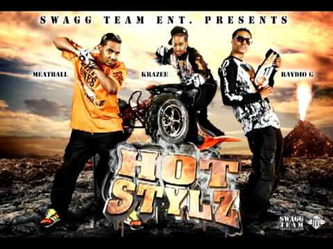 Soulja Boy ft Hotstylz - Hey You There