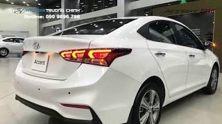 Hyundai Accent 2018 s t ng phi n bn c bit смотреть