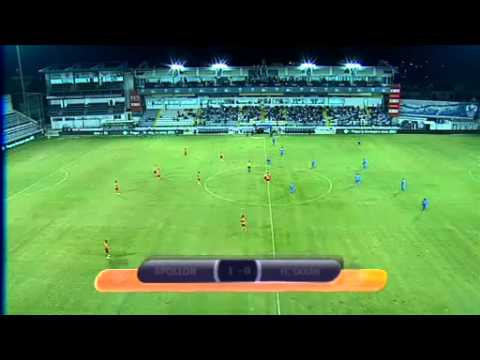 Europa League - Apollon Limassol vs Saxan  09/07/2015