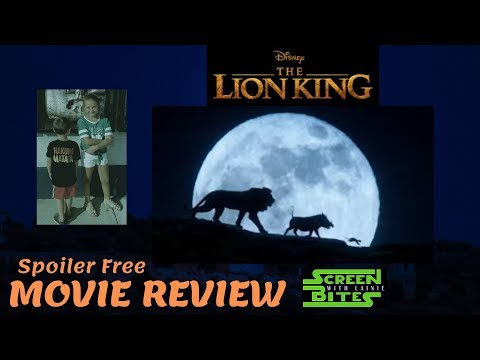 Disney's The Lion King 2019 Spoiler-Free Movie Review