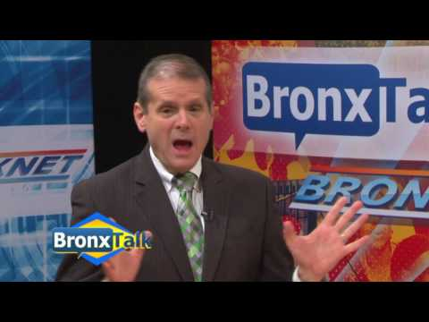 BronxTalk | May 23 2016