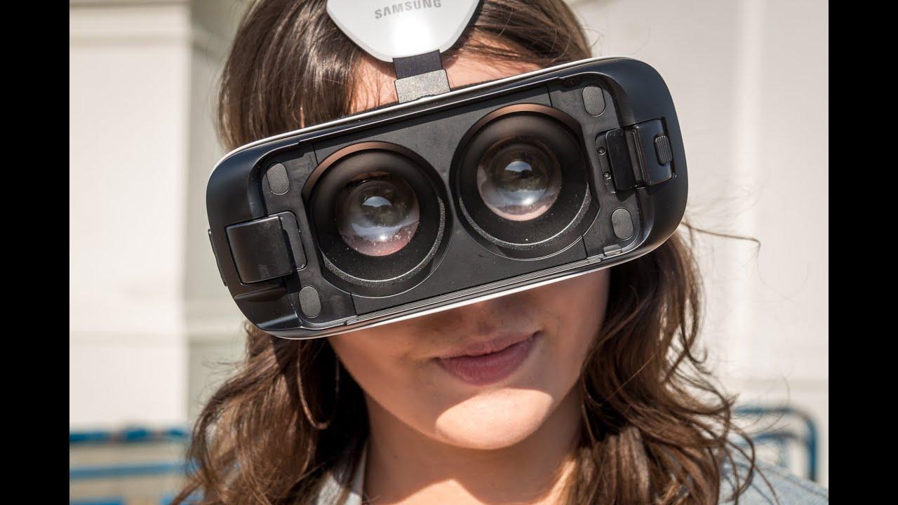 Очки виртуальной реальности для кино очки виртуальной реальности samsung gear vr купить