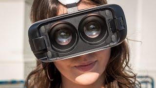 Samsung Gear VR - обзор очков виртуальной реальности от сайта Keddr.com(, 2015-07-14T07:18:22.000Z)