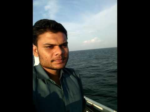 উত্তাল সাগরে আমি একজন মেরিন ইঞ্জিনিয়ার কি যেন খুজে বেড়াচ্ছি।। BD Marine Adventure Fishing