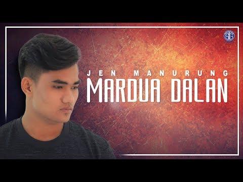 MARDUA DALAN (Official Music Video) - Jen Manurung