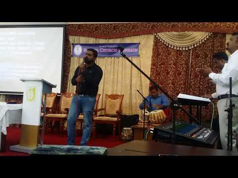Deva Naan Ethinal Viseshithavan   Tamil Christian Worship Song   Bethel Church Bahrain
