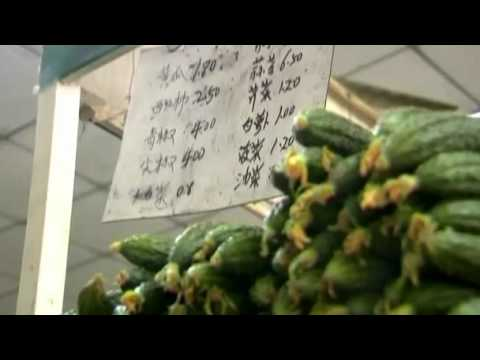 Beijing's urban farmers   Video   Reuters com