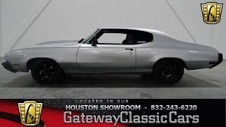 1972 Buick Skylark Houston Texas