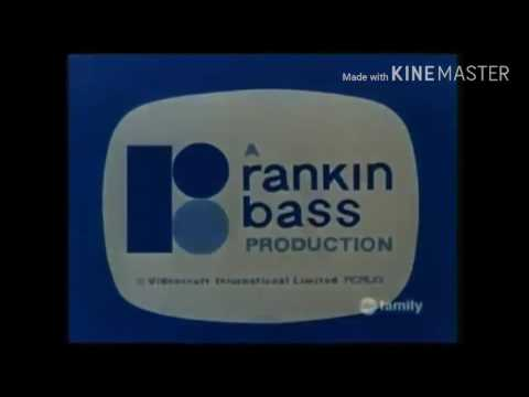 Logo effects:Rankin bass