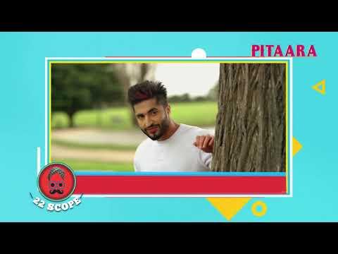 Jassi Gill   Badshah   B Praak   Latest Punjabi Celeb News   22 Scope   Pitaara TV