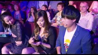 NCTV中文台:新西兰首届海外华侨电视春节联欢晚会2/5