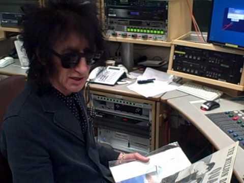 John CooperClarke BBC 6 Music