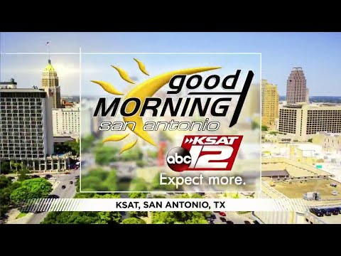KSAT12 GMSA News at 9 a.m., January 28, 2020