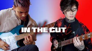 In The Cut - Manuel Gardner Fernandes and Tim Henson