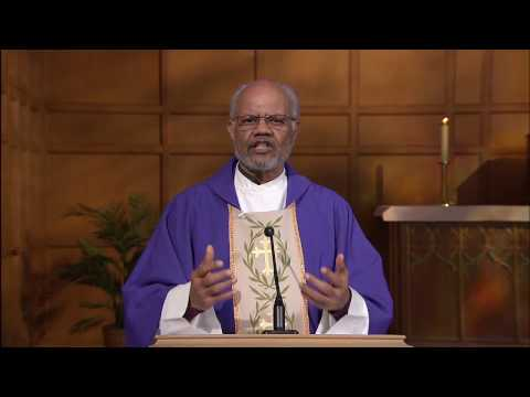 Daily TV Mass Friday, March 10, 2017