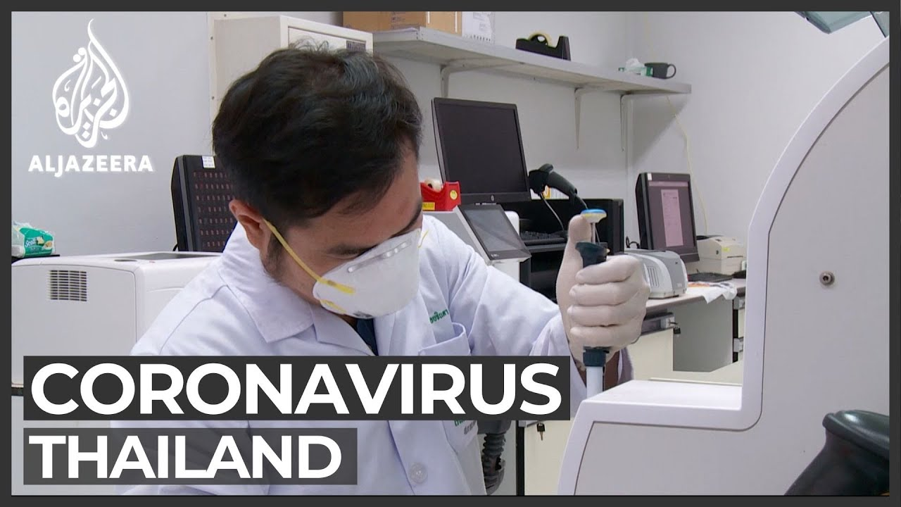 Mixed results in testing HIV drugs against coronavirus