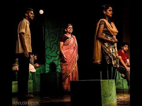'Vasansi Jeernani' Dram Club, Cultural Council IITK