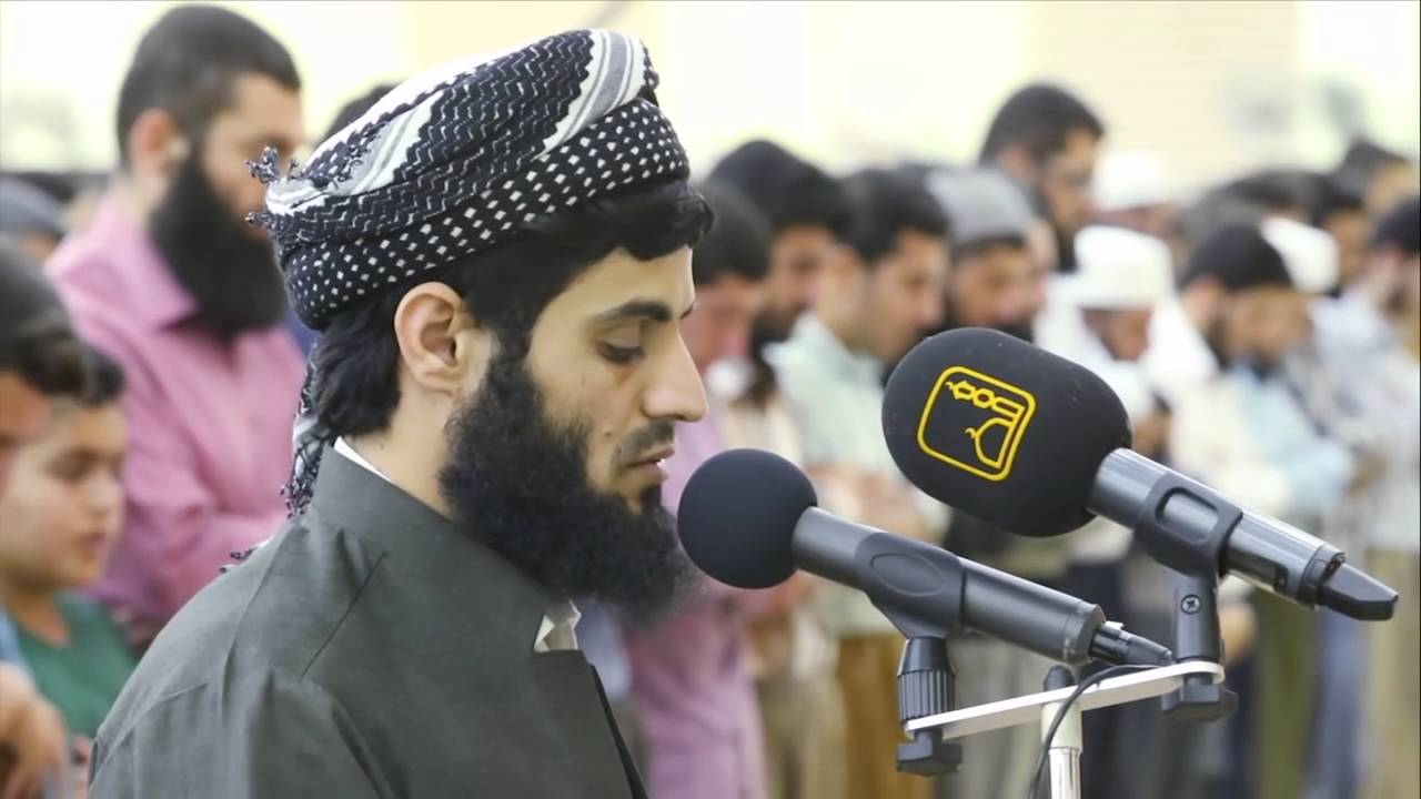 Раыд Мухаммад Курди - сура ( Ан - нази'ат ) Вырывающие - YouTube