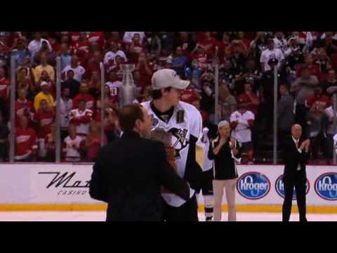 2009 Stanley Cup Final: Geno