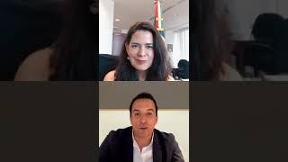 Conversación con el Director Regional de Ventas en Los Ángeles, Raul Villanueva - 8 julio 2020