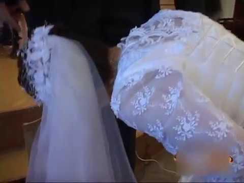 Подборка самых смешных конкурсов на свадьбах