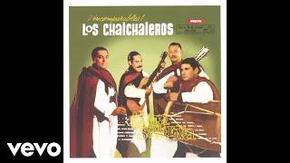 Los Chalchaleros - Angélica (Official Audio)