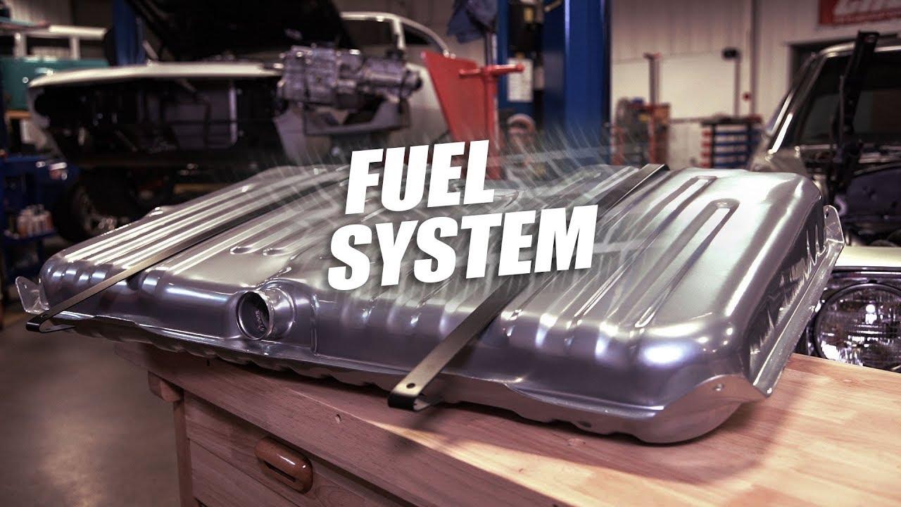 With 69 Chevelle Fuel Tank On 71 El Camino Gas Tank Vent Diagram