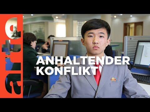 Nordkorea: Kims Männer