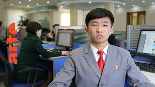 Nordkorea: Kims Männer | ARTE Reportage