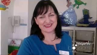 Lara Liebenberg Blossom Academic City Dubai nursery