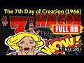 [ [VLOG] ] No.6 @The 7th Day of Creation (1966) #The6898xkqly