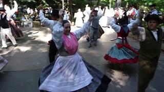 """Rancho Regional de Fânzeres, Gondomar - Festival de Folclore """"Cidade de Vizela"""""""
