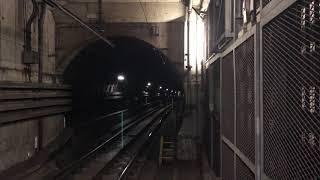 大阪メトロ長堀鶴見緑地線 80系 大正行き 蒲生四丁目駅