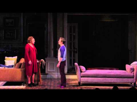 2014 Tony Awards Show Clip: Mothers and Sons