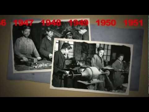 75 Jahre Solidar Suisse / Schweizerisches Arbeiterhilfswerk