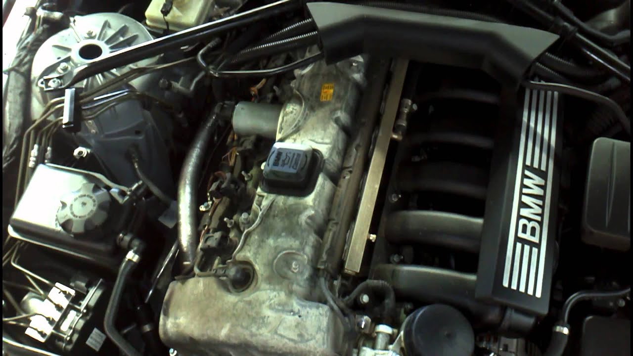 maxresdefault bmw ignition coil diagnosis how to diy bmtroubleu youtube 1991 BMW 525I Coil Pack Wiring Harness at soozxer.org