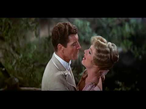 """The Music Man Shirley Jones """"Till There Was You"""""""